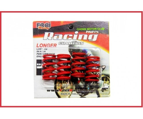 FCCI Racing - EX5 Race Clutch Spring