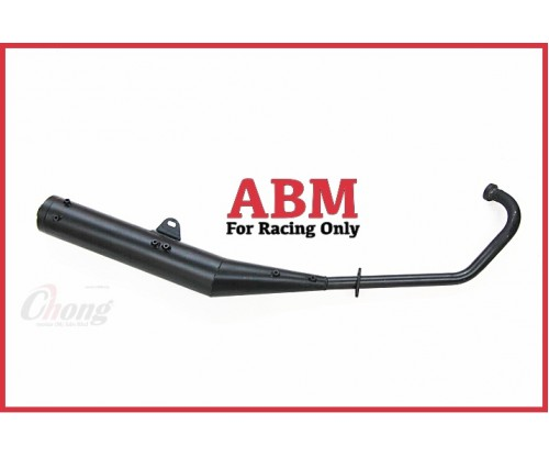 ABM - LC135 Race Exhaust (STD)