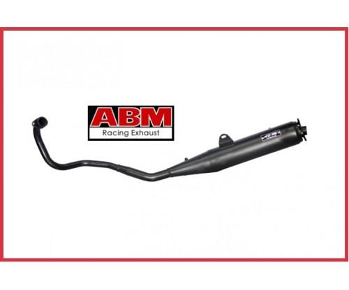 Y15ZR - ABM Racing Exhaust
