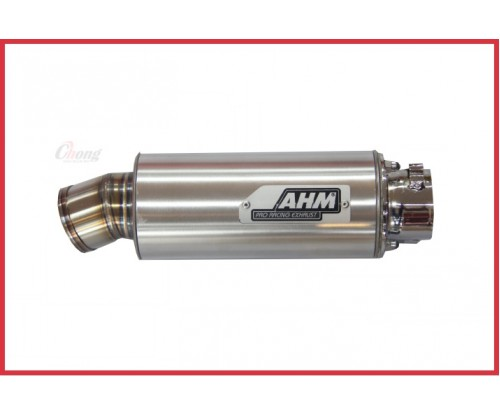 AHM - 10 Inch Exhaust Box