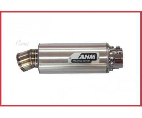 AHM - 10 Inch Exhaust Box