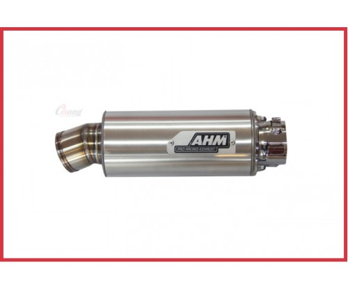 AHM - 8 inches Exhaust Box