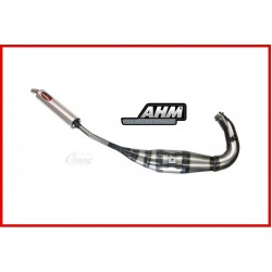 Kawasaki RR150 - AHM SPR Racing Exhaust