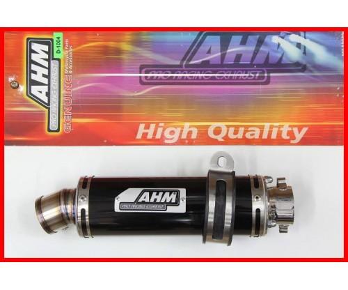 AHM - High-Performance Muffler