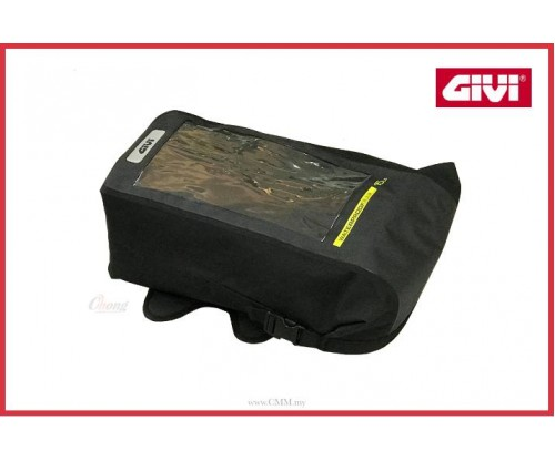 GIVI - Waterproof Prime Tank Bag