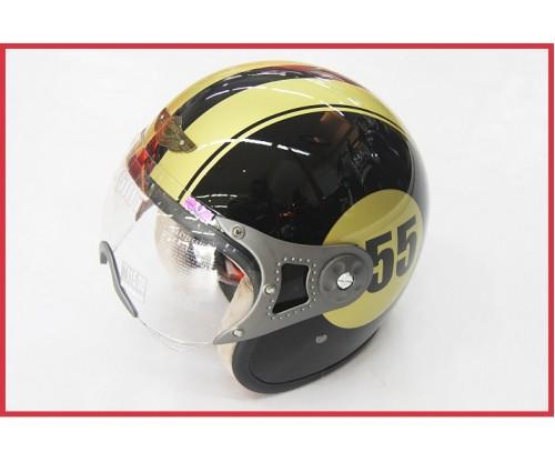 X-DOT - G Classic Helmet