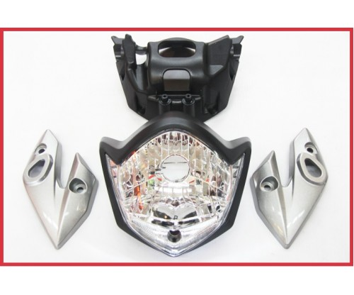 FZ150 New - Head Lamp Nakasone