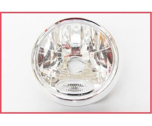 FZ150 Old - Head Lamp Nakasone