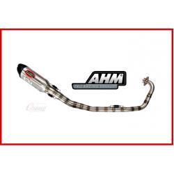 Y15ZR - AHM M3 SPR Racing Exhaust