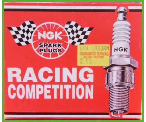NGK - Y125z & RXZ High-Performance Spark Plug (2-Stroke)