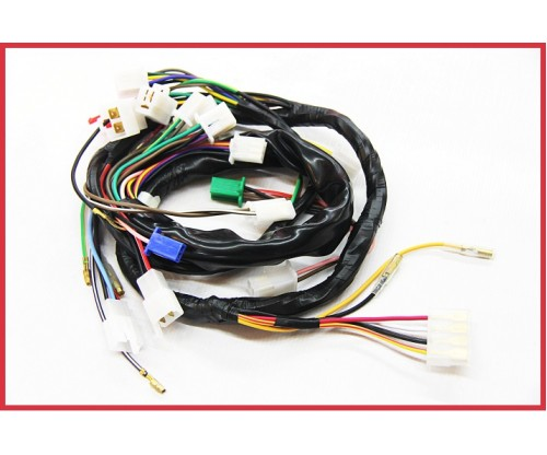 RXZ (N)- Wire Hardness (CMM)