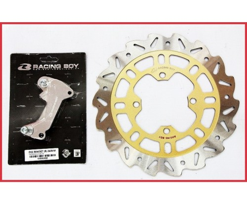 RacingBoy - 260mm Rear Disc Rotor (LC135)