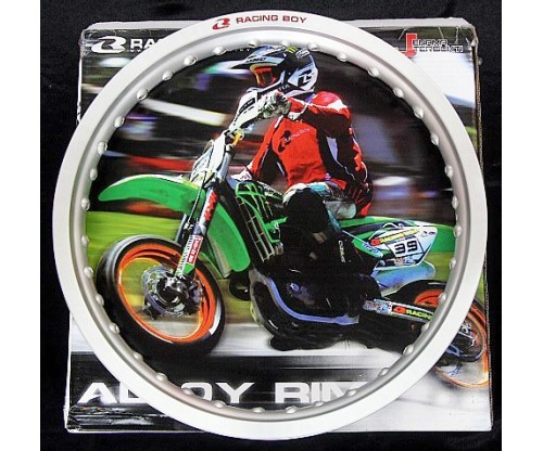 RacingBoy - Alloy Rim (160X17)