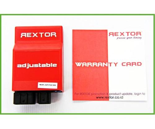 Rextor Performance CDI - Yamaha LC135 V2