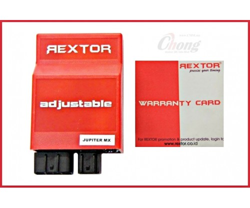 Rextor - LC135 Adjustable Racing CDI Unit