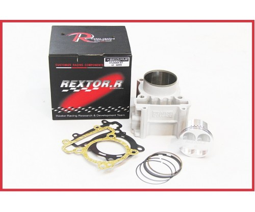 Rextor - LC135 Race Block 66mm