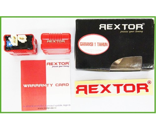 Rextor Performance CDI - Honda Dash 110