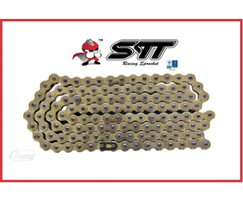 STT - 415 Gold Racing Chain