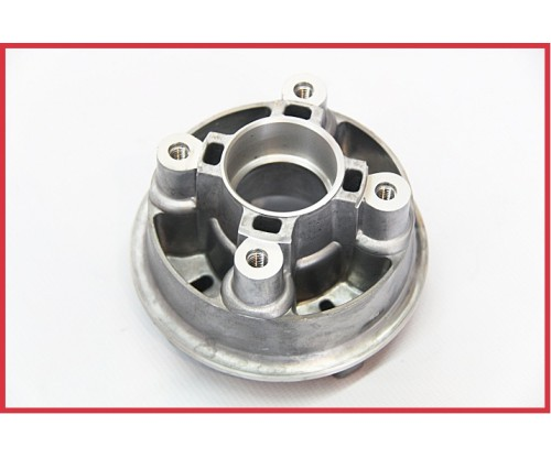 LC135 5S - Sprocket Hub SYS