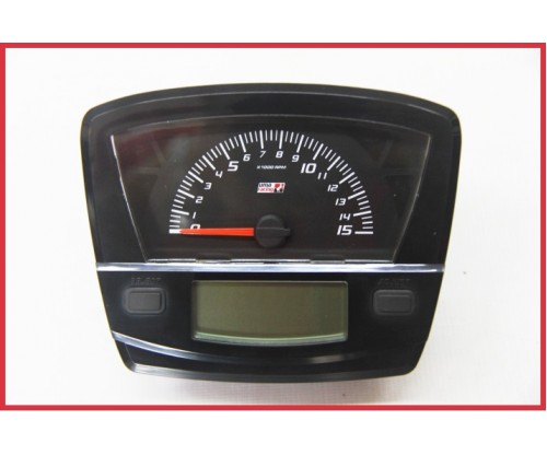 UMA Racing - EX5 Digital Meter