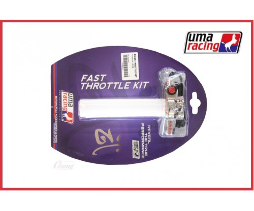 UMA Racing - Fast Throttle
