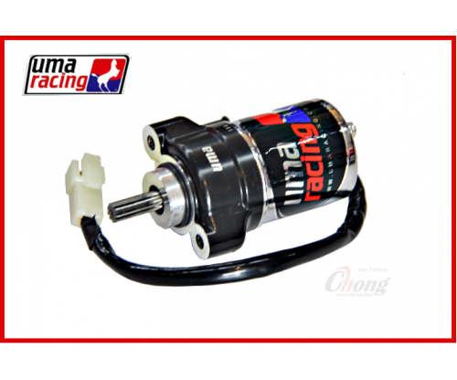 LC135 - Performance Starter UMA Racing