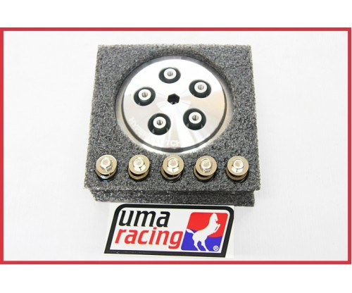 UMA Racing - LC135v5speed Clutch Set