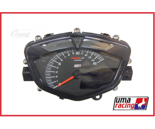 UMA Racing - LC135 Digital Meter Assy