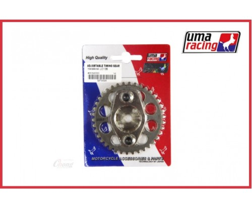 UMA Racing - LC135 Adjustable Cam Gear
