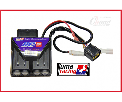 UMA Racing - Y15ZR ECU Racing