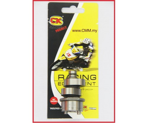 LC135 - SCK Race Camshaft