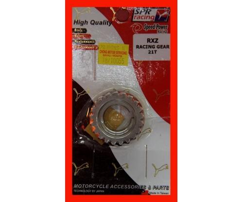SPR - RXZ Final Gear