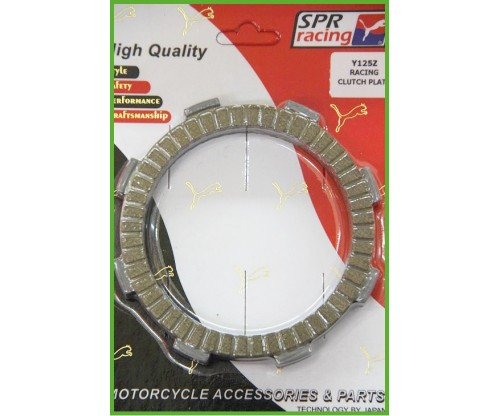 SPR - Y125z Clutch Shoe