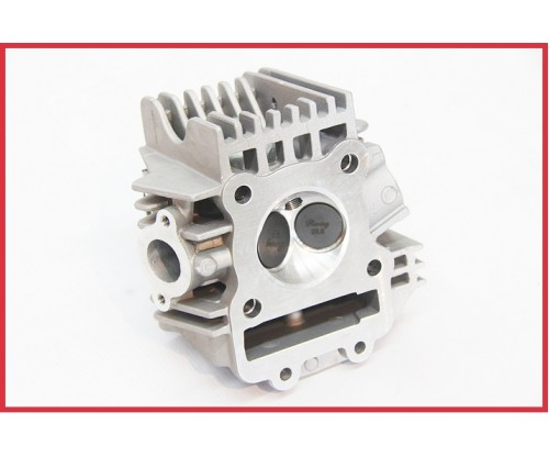 Kriss - Race Cylinder Head (CMM)