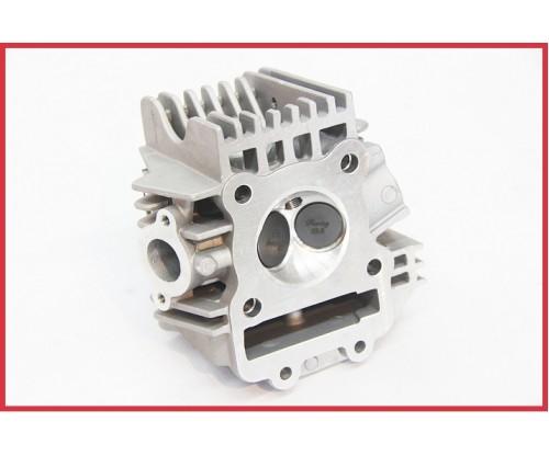 Kriss - Race Cylinder Head (CMM)