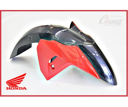 Dash - Repsol Front Mudguard (HLY)