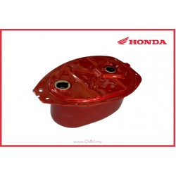 EX5 Dream100 - Fuel Tank Red (BS)