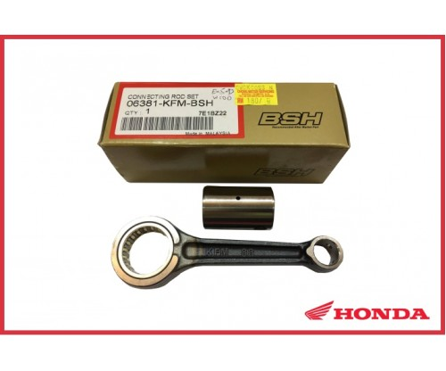 EX5 Dream - Connecting Rod Boon Siew