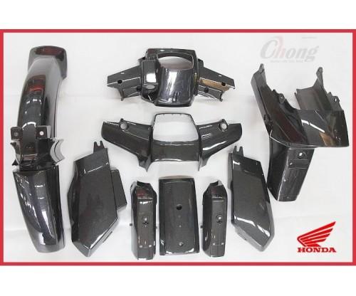 EX5 Dream - Body Cover Set Original