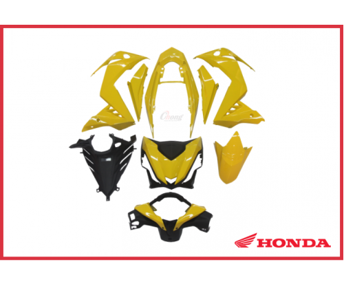 RS150R - Body Cover Set YL Boon Siew
