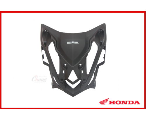 RS150R - Front Cover Boon Siew