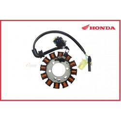 RS150R - Stator Comp Boon Siew