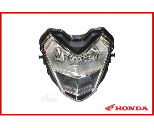 RS150R - Head Lamp Assy (BS)