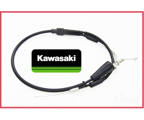 Kawasaki RR150 - Throttle Cable Original