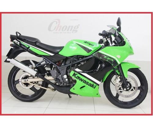 Used - Kawasaki 150RR 2010