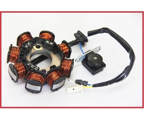 GT128 - Fuel Coil (ORI)