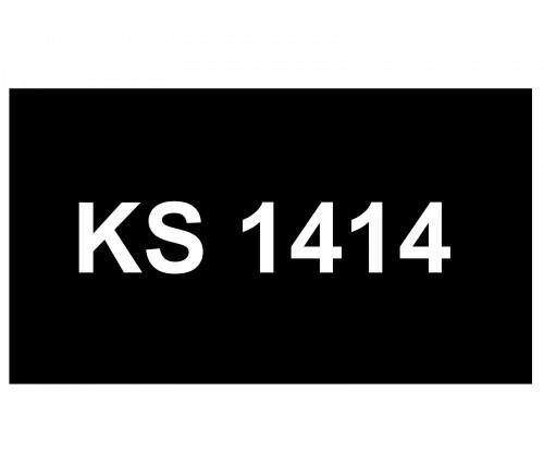 [VIP Number] - KS 1414
