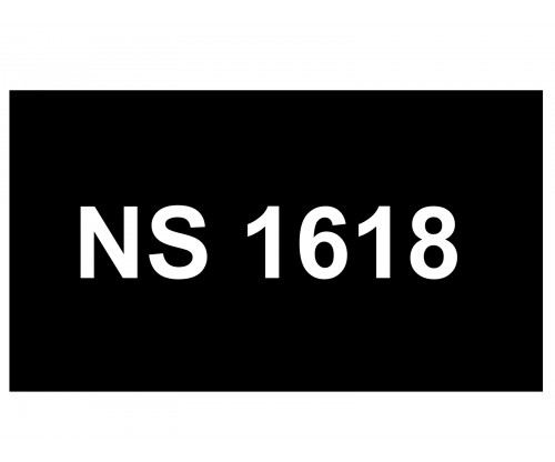 [VIP Number] - NS 1618