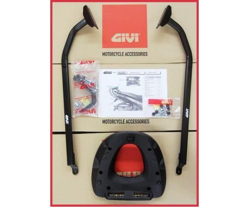 GIVI - Y125z Monorack