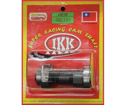 IKK - SRL110 Racing Camshaft